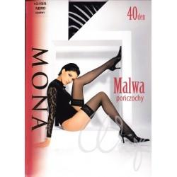 Mona Malwa aut. 40