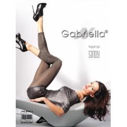 Gabriella leg. Sindy