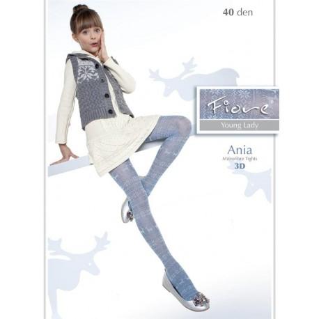 Fiore    Ania  40