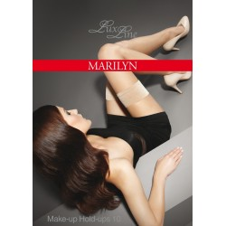 Marilyn Make-up Hold-ups  10