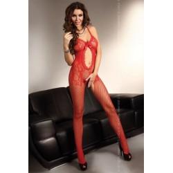 Livia Corsetti Magali Red
