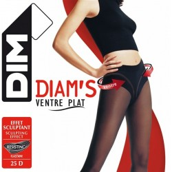 Dim Diam's  Ventre Plat