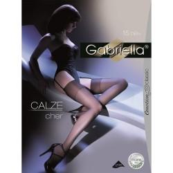 Gabriella  Cher 15