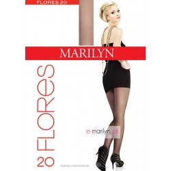 Marilyn  Flores 20