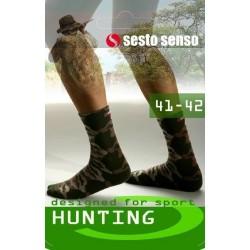 Sesto Senso    Hunting