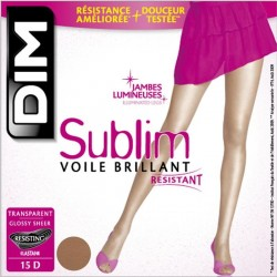 Dim Sublim Voile Brillant  art.1185