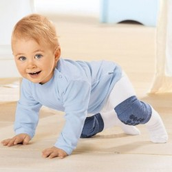 YO!  Baby Nakolanniki niemowlece