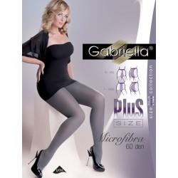 Gabriella Micro 60  pius size