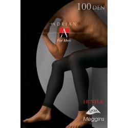 Adrian Hanter 100