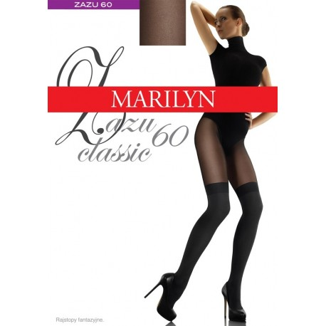 Marilyn Zazu classic 60