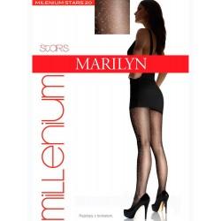 Marilyn Millenium  stars 20