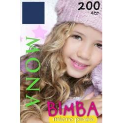 Mona Bimba  micro plush 200