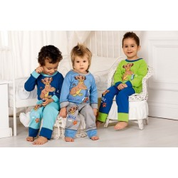 Pettino nightwear 12