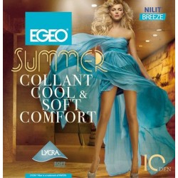 Egeo Summer Cool& Soft comfort 10