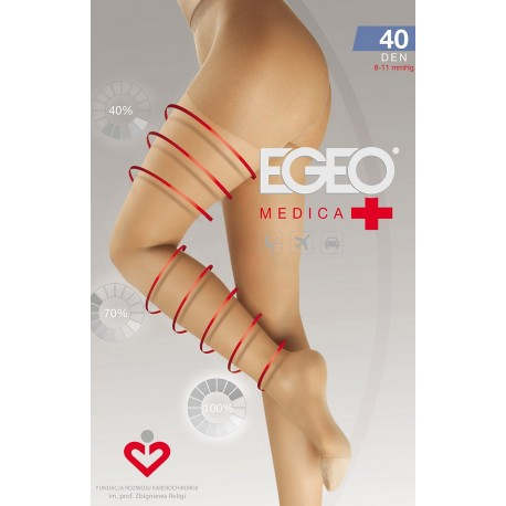 Egeo Medica 40