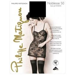 Philippe Matignon  Noblesse 50   Bas-Jarretiere