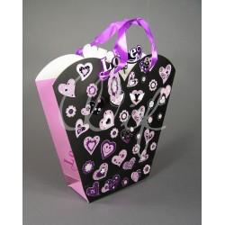 Пакет подарочный  Love
