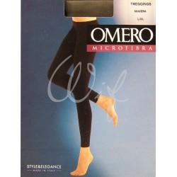 Omero Microfibra Treggings
