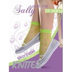 Knittex  Sally