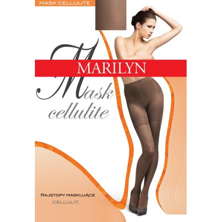 Marilyn Mask cellulite