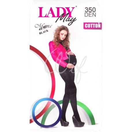 Lady May  Mama cotton 350