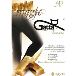Gatta  Gold  Magic 90
