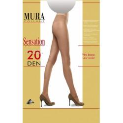 Mura  Sensation 20