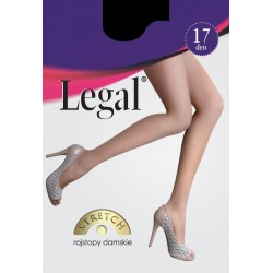 Legal Stretch 17