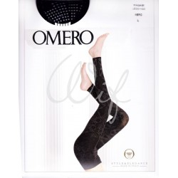 Omero    Wasabi  leggings