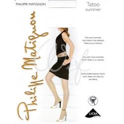 Philippe Matignon   Tatoo Summer