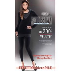 Bellissima Velute 3D 200