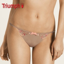 Triumph Bespoke Spotlight Tanga