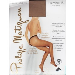 Philippe Matignon  Premiere 15 vb