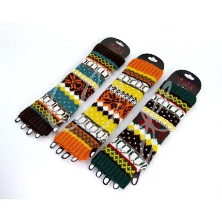 Fashion  Gloves W14