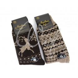 Inaltun Socks M 005