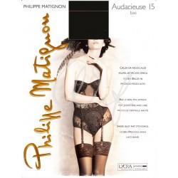 Philippe Matignon Audacieuse 15 bas