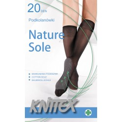Knittex Nature Sole