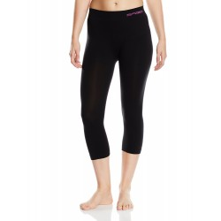 Spaio Fitness Line Termoactive Pants ¾ W 01