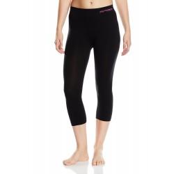 Spaio Fitness Line Termoactive Pants ¾ W 01