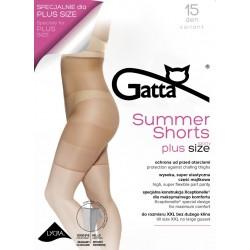 Gatta Summer Shorts plus size