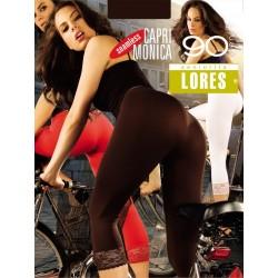 Lores Capri Monica 90