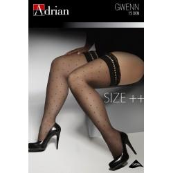Adrian Gwenn 15 size ++