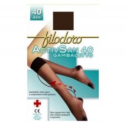 Filodoro ActiveSan 40 gambaletto