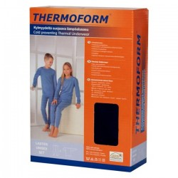 Thermoform HZT 12- 007
