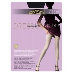 Omsa Dress Up Micro 40