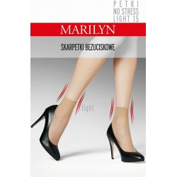 Marilyn Petki No stress light 15