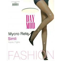 Day Mod Simli Mycro Rete