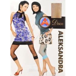 Alecksandra Disco leg.