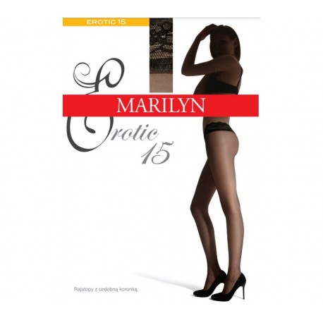 Marilyn Erotic vita bassa 15