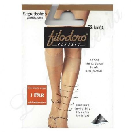 Filodoro Segretissimo 30 gambaletto